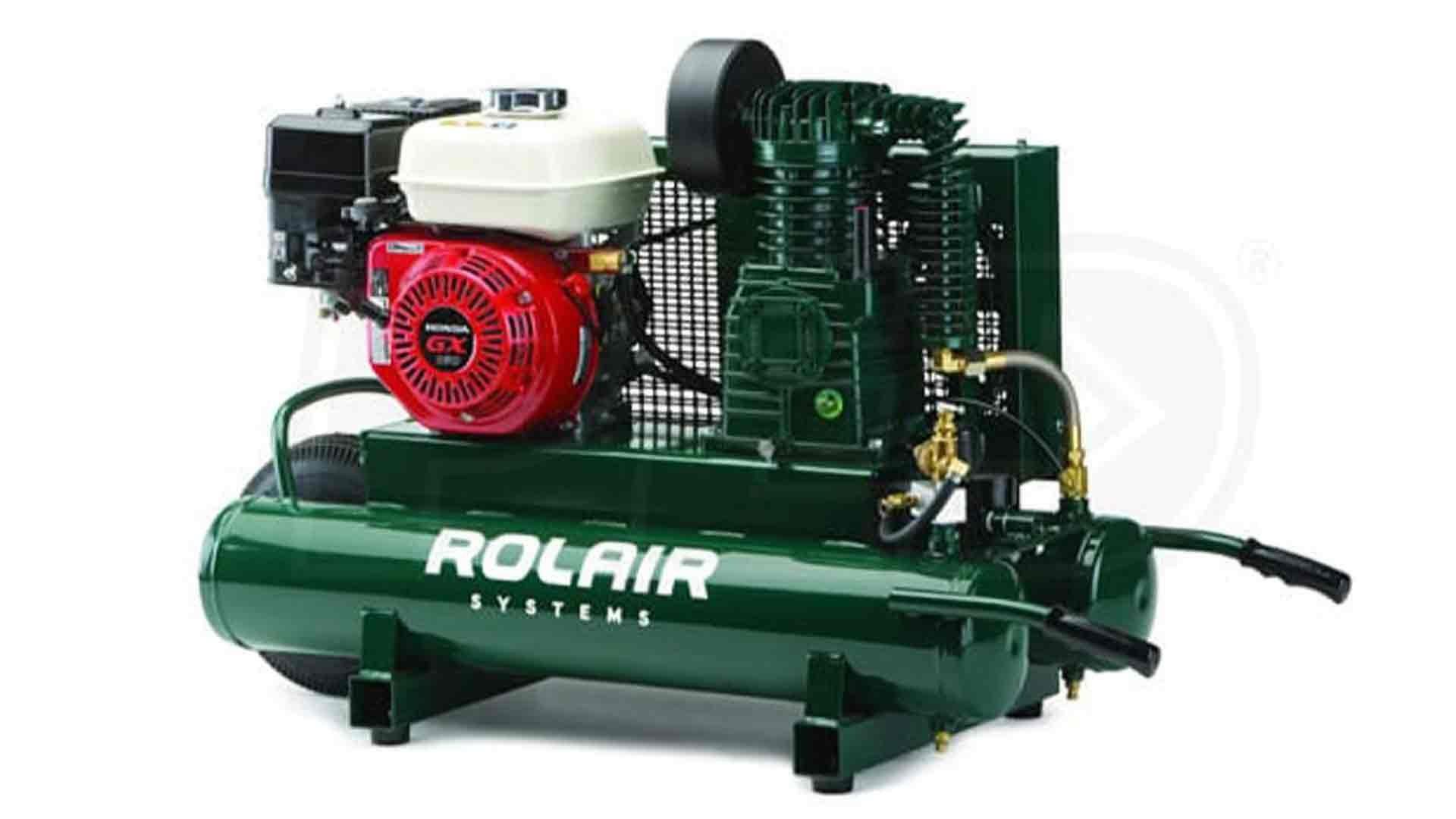 metal-deck-air-compressor